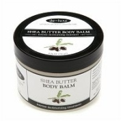 de-luxe Shea Butter Body Balm 8 fl oz