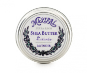 Mistral Shea Butter Small, Lavender, 10ml