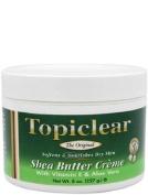 Topiclear Shea Butter Creme with Vitamin E & Aloe 240ml