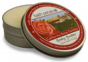 Bath Petals California Rose Garden Body Butter 120ml U.S. / 113 g e