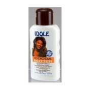 Idole Lotion Cocoa Butter 10.5oz / 320ml