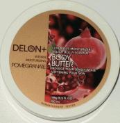 DELON Intense Moisturising Pomegranate Body Butter 200ml