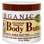 *ORIGINAL* BODY BUTTER /SHEA BUTTER BODY BUTTER /MOISTURISING BODY BUTTER 340ml