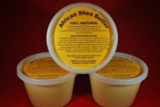 3 Pack for $10 African Shea Butter 470ml