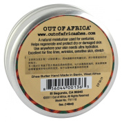 Out Of Africa Unscented Shea Butter, 150ml Tin