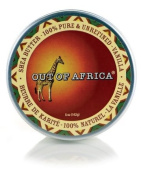 Out Of Africa Vanilla Shea Butter Tin -- 150ml