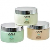 Avani Dead Sea Ultra Rich Body Butter
