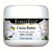 Cocoa Butter - 100% Pure - 120ml - ZIN