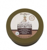 Rosewood Body Butter by Time & Again