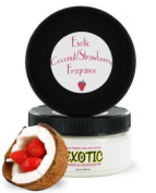 Exotic Body Butter Coconut Strawberry 240ml