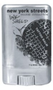 New York Streets Ink Shield Tattoo Balm, 10ml