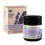 Alteya Organic Aromatherapeutic Body Butter - Bulgarian Lavender