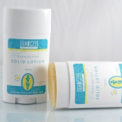 Brigit True Organics- CITRUS Solid Lotion, 70ml