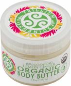 Body Butter Lemon Ginger By Trillium Organics