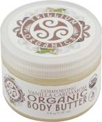 Body Butter Vanilla Cardamom By Trillium Organics
