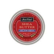 Aromatherapy Bon Vital Shea Butter, 35ml Tin