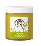 Verde Olive Oil Body Balm 110ml by 80 Acres