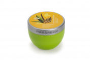 Fruits & Passion Fruity Vanilla Pineapple Quenching Butter, 250ml
