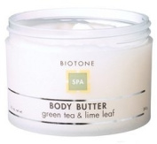 Biotone Green Tea amp; Lime Leaf Body Butter - 250ml