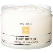 Biotone Spa Mango & Mandarin Body Butter 250ml