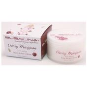 Bubalina CM03 Cherry Marzipan Body Butter Creme - 180ml