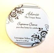 Adonia Lemongrass Verbena Supreme Cream - 60ml