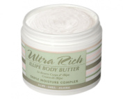 basq Ultra Rich Illipe Butter, 120ml