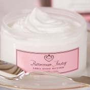 Jaqua Buttercream Frosting Shea Butter Body Butter 180ml