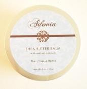 Adonia Waterlily & Lotus Shea Butter Balm - 160ml