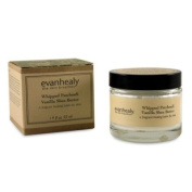 Evan Healy Whipped Patchouli Vanilla Shea Butter 45ml butter
