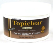 Topiclear Cocoa Butter Creme 532 ml Jar