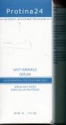 Anti Wrinkle Serum, Regenerating Protein Enriched