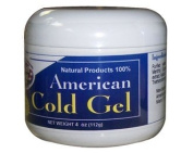 American Natural Cold Gel 120ml Excessive Body Fat Burner Reducer