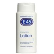 E45 200ml Dermatological Moisturising Lotion