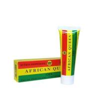 African Queen Gel for Lighter and Smoother Skin 25ml