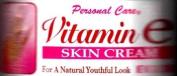 """Personal Care Vitamin """"E"""" Skin Cream"""
