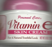 Personal Care Vitamin E Skin Cream 240ml