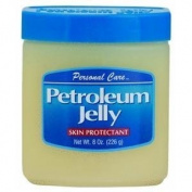 Petroleum Jelly, 240ml PETROLEUM JELLY