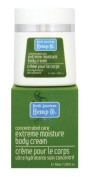 North American Hemp Co. Concentrated Care Extreme moisture body cream, 50ml Bottle