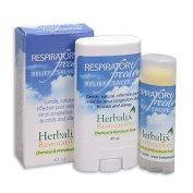 Respiratory Freedom Relief Salve 15mls