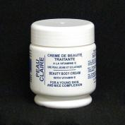 Peau Claire - Beauty Body Cream w/ Vitamin E