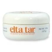 Elta Tar Psoriasis & Eczema Relief - 110ml