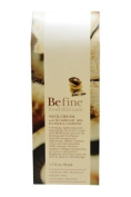 Befine food skin care NECK CREAM, 50ml - with MUSHROOM,IRIS FLOWER & CAFFEINE