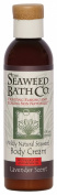Seaweed Bath Co. - Wildly Natural Seaweed Body Cream - Lavender, 180ml cream