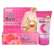 Finale Bust Firming And Enlargement Herbal Cream : 30G