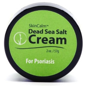 SkinCalm® Dead Sea Salt Cream