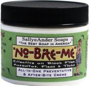 SallyeAnder No Bite Me Cream 60ml Jar