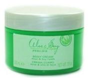 Perlier by Perlier, 210ml Aloe & Soy Lipids Body Cream 8099740833698