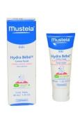 Mustela Hydra Bebe Facial Cream 40 g Cream Kids