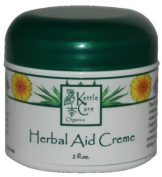 Kettle Care Herbal Aid Creme with Neem, 60ml